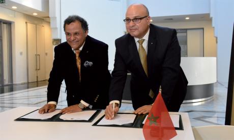 Un nouveau partenariat avec le Groupe Renault