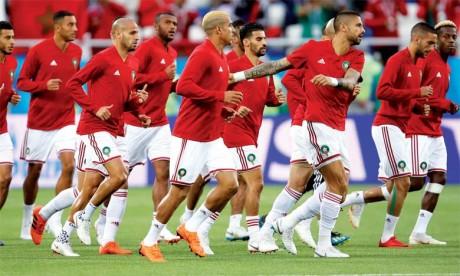 Quatre clubs marocains se partagent un pactole  de plus de 4,5 millions de DH