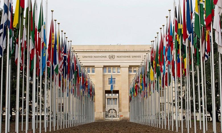 Différend régional sur le Sahara marocain: Début à Genève de la 2e table ronde
