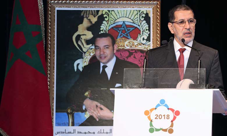 Saâd Eddine El Othmani: L'économie sociale et solidaire est un important levier de développement