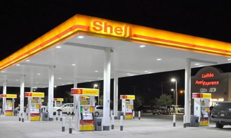 Le réseau Shell s'agrandit à Casablanca