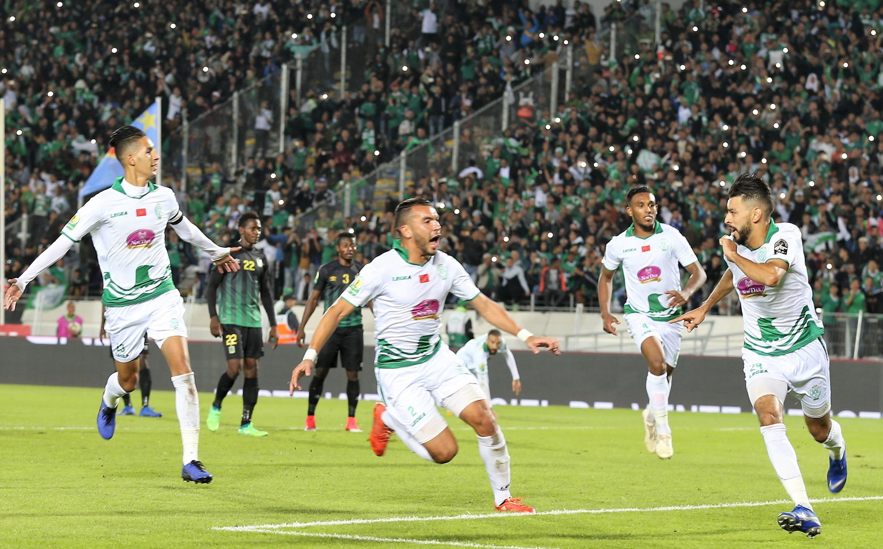 Le Raja affronte l'Etoile du Sahel en quarts de finale