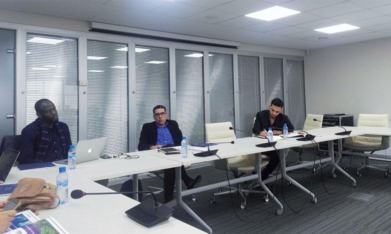 OCP Policy Center: nouvelle dénomination, nouveau positionnement