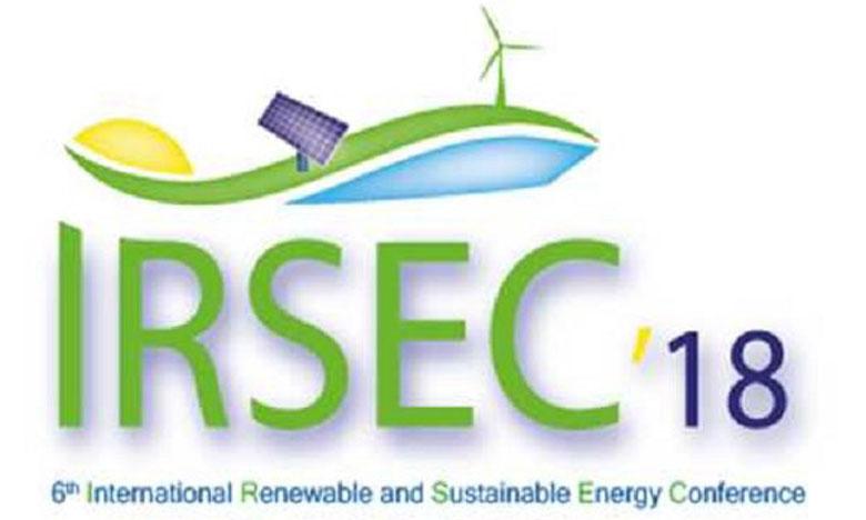 Les travaux de l'IRSEC 2018 s'articuleront autour des technologies vertes, l'efficacité énergétique, le stockage d'énergie et les réseaux intelligents.