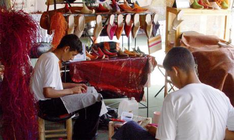 La stratégie 2020-2030 révolutionnera-t-elle l'artisanat ?