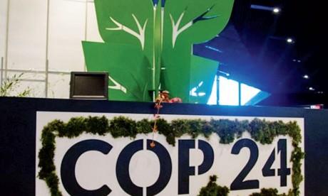 La COP 24, qui se poursuit en Pologne, doit permettre de définir des règles précises d'application de l'Accord de Paris.