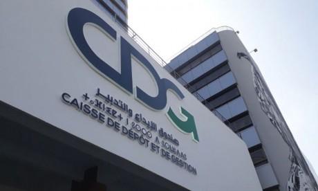 CDG: La gestion de l'épargne certifiée ISO 9001 V2015