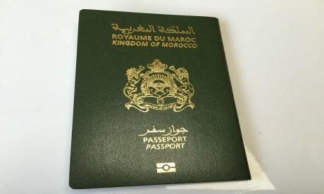 Le timbre passeport dématérialisé dès le 1er janvier 2019