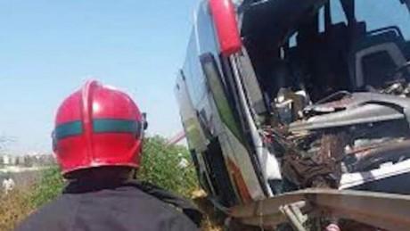5 supporters du Difaâ décédés dans un accident de la route