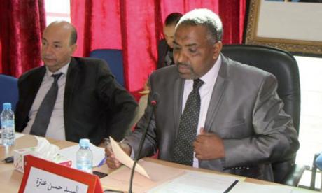 La Justice a prononcé la révocation définitive  du président du Conseil communal