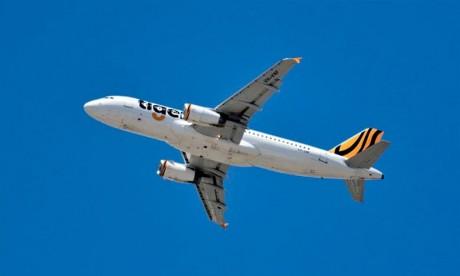 Un avion forcé de retourner à Sydney