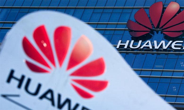 Le chiffre d'affaires de Huawei devrait atteindre environ 108,5 milliards de dollars en 2018.