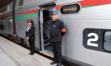 Al Boraq, un projet structurant pour l'industrie  ferroviaire marocaine