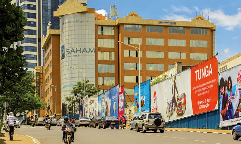 L'opération permet à Sanlam d'accéder aux activités africaines à forte croissance de Saham dans 26 pays, à travers 65 filiales sur le continent.