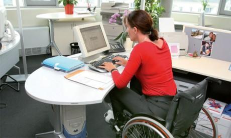 Des opportunités d'emploi pour les personnes à besoins spécifiques