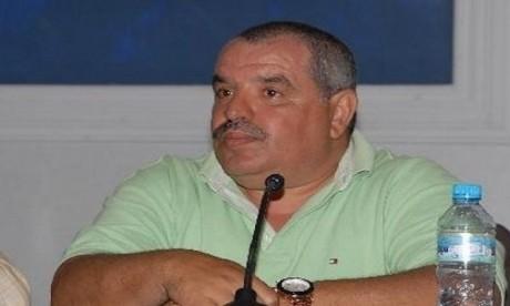 Raja de Casablanca : Décès du dirigeant Rachid El Bousiri