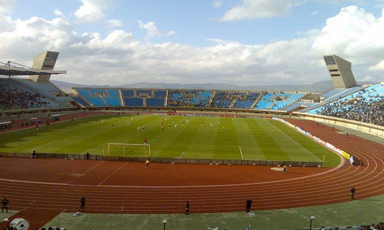 Complexe sportif de Fès: les travaux ajournés