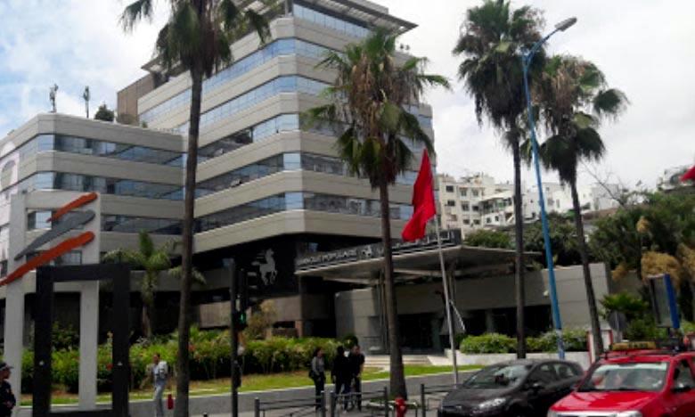 Le groupe BCP a été consacré en référence à son opération de rachat des filiales africaines du groupe français BPCE. Ph. DR