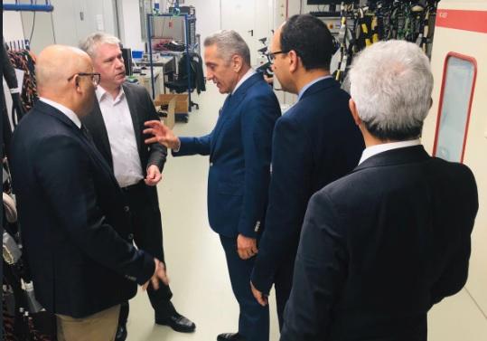 Câblage automobile : de nouvelles usines Leoni au Maroc