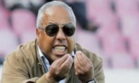 Fakhir s'en va, Saad Dehane assure l'intérim
