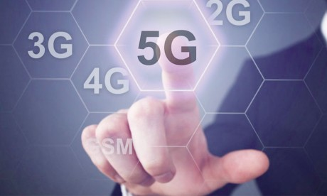 La 5G apporterait 2.200 milliards  de dollars au PIB mondial en 15 ans