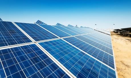 Construction d'une centrale photovoltaïque:  L'AFD accorde un prêt au Niger