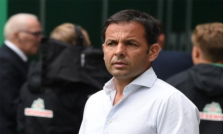 Villarreal : L'entraineur Javier Calleja limogé