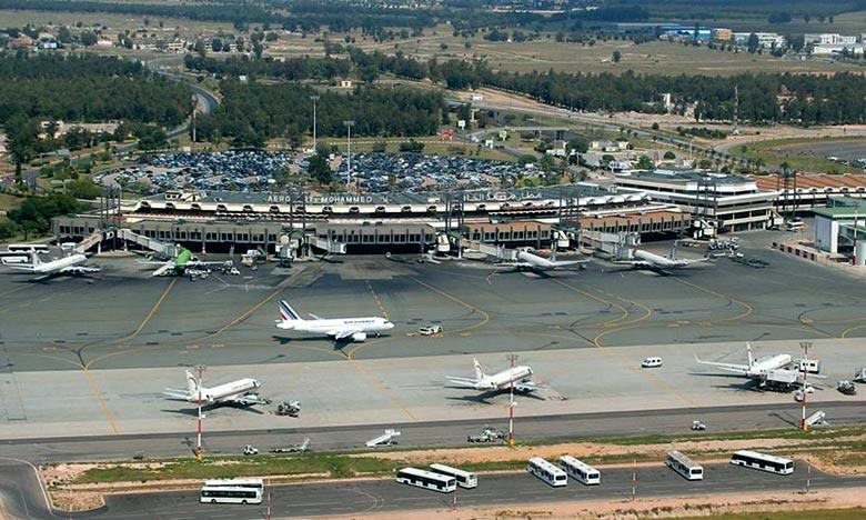 Transport aérien : Une année 2019 moins difficile pour les compagnies africaines