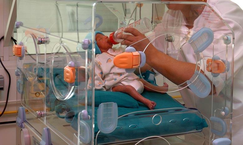 La maternité des Orangers de Raba utilise le même vaccin que les autres structures, qui n'ont d'ailleurs enregistré aucune complication. Ph : Kartouch
