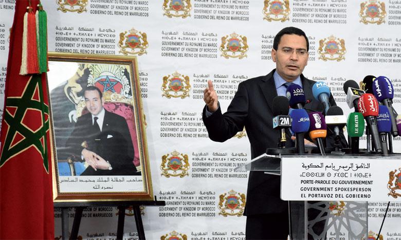 Le Maroc a, depuis longtemps, proposé l'idée de trouver une solution réaliste, dont le fondement est le projet de l'autonomie dans le cadre de la souveraineté marocaine.