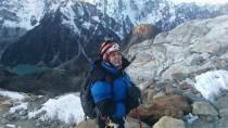 Bouchra Baibanou gravit le mont Vinson et clôture le défi des sept plus haut sommets de la planète
