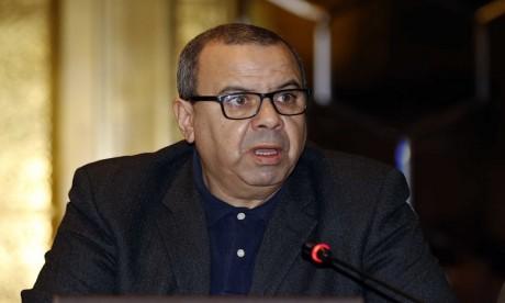 Qui est Ahmed Chaouki Benayoub, nouveau délégué interministériel aux droits de l'Homme ?