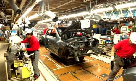 A l'automne 2017, Nissan avait été contraint de suspendre temporairement la production au Japon et de rappeler plus d'un million de véhicules. Ph : DR