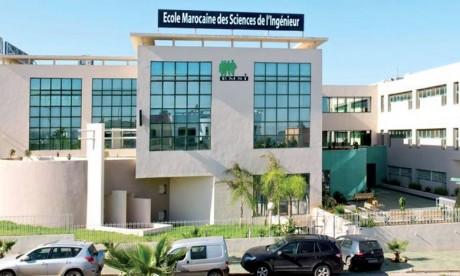 L'EMSI Casablanca sensibilise les jeunes à l'entrepreneuriat