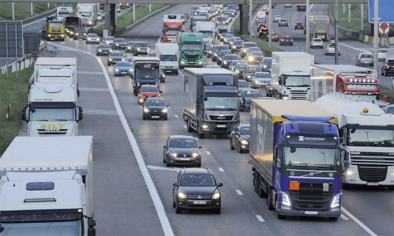 L'industrie automobile européenne dénonce des objectifs irréalistes