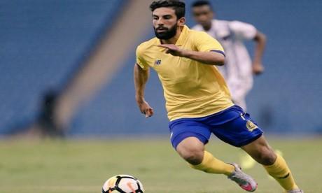 Mohamed Fouzair devrait jouer en Arabie Saoudite la saison prochaine