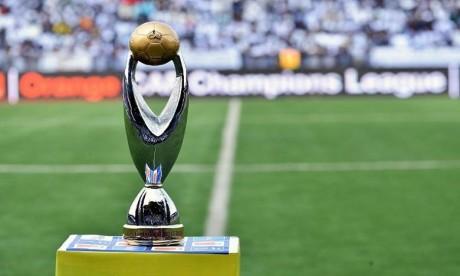 Voici les adversaires des clubs marocains en 16e de finale bis de la Coupe de la CAF