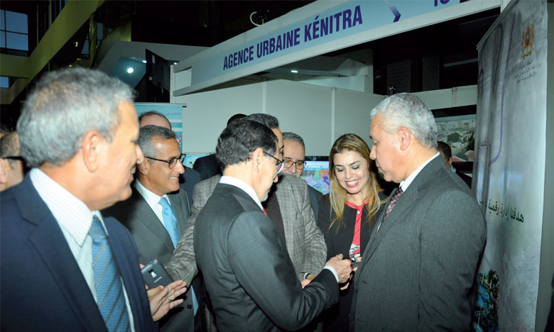 L'Agence urbaine de Kénitra-Sidi Kacem- Sidi Slimane à l'heure de la digitalisation