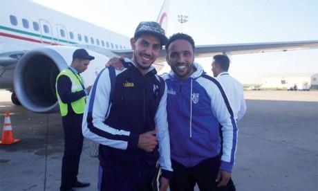 L'IRT et ses supporters mobilisent deux vols spéciaux vers l'Algérie