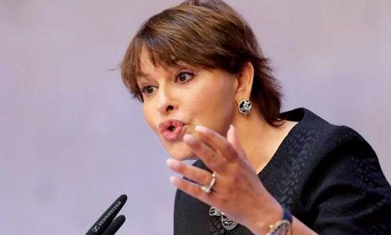 Hakima El Haïte élue à Dakar présidente de l'Internationale libérale