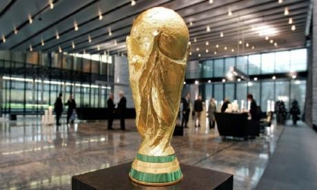 Mondial-2022 au Qatar : le coup d'envoi des matches dès 10h du matin ?