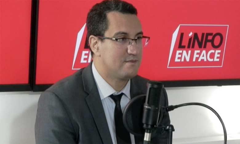 Mjid El Guerrab fait son come-back médiatique depuis le Maroc