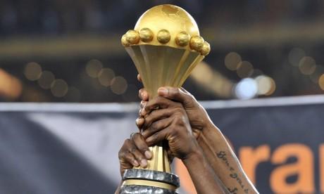 CAN 2019 : l'Egypte ne se portera pas candidate