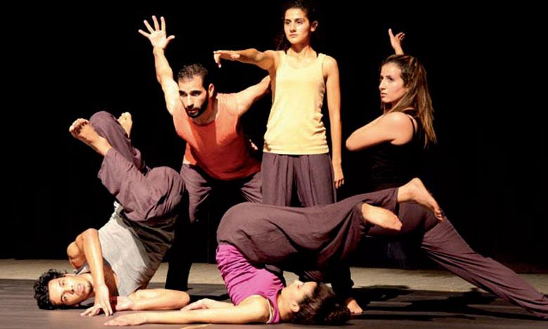 Onzième édition du Festival international  de danse expressive