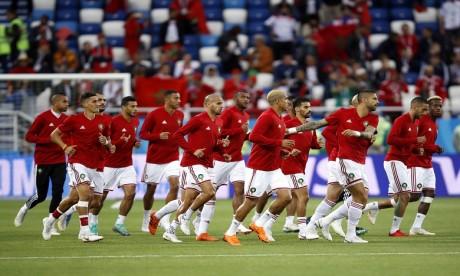 La FIFA verse plus de 4,5 millions de DH à quatre clubs marocains
