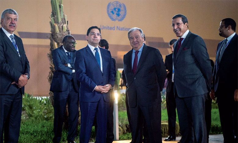 Le Maroc conforte sa présence au sein des différentes organisations internationales