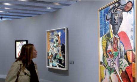 Le MMVI s'active pour la valorisation du patrimoine artistique moderne et contemporain