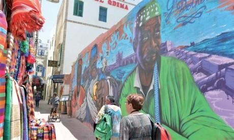 Le choix porté sur Essaouira tient à la taille de cette ville, où le CDRT et plusieurs acteurs travaillent sur des solutions pour faire de la cité des Alizés une véritable ville intelligente.