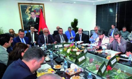 Des centres régionaux avant 2021 pour la mise  en œuvre des programmes gouvernementaux