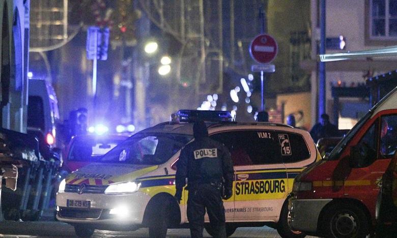 Fusillade de Strasbourg : Le présumé coupable est un récidiviste